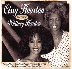 Cissy Houston Featuring Whitney Houston