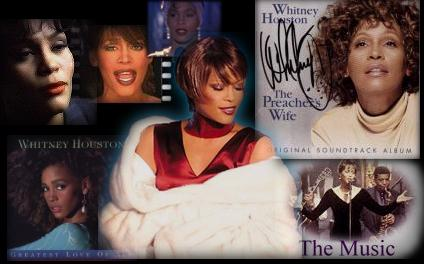 The Music Of Whitney Houston