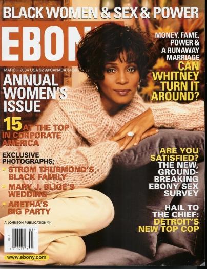 black  escort sex magazine
