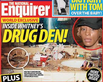 www.classicwhitney.com - Newsfile Reports - Drugs Rehab - National ...